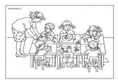 School Coloring Pages Kindergarten See the category to find more printable coloring sheets. Also, you could use the search box to find what you want. Shape Coloring Pages, School Coloring Pages, Free Coloring Pages, Printable Coloring Pages, Coloring Sheets, Kindergarten Coloring Pages, Kindergarten Activities, Kids Math Worksheets, School Images