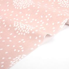 185 Flowers Fall : Floral Leaf 1100mm Cotton 20C Fabric – Dailylike Australia