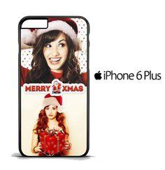 demi lovato C0224 iPhone 6 Plus | 6S Plus Case