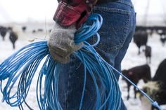 BAILING TWINE: Next to food, water and shelter, it's all you need to survive! Read about some creative ways to use it in our blog story, CLICK HERE TO READ!: http://stargazermercantile.com/baling-twine-a-twine-of-the-times/