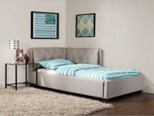 possible bed choice bellina twin daybed | reese's new room | pinterest