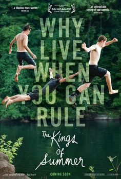 Kings of Summer (2013) Posters - AllPosters.ca