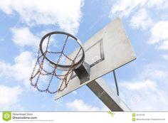 Image result for prison basketball court