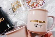 #personalizedmugs #motivation #faith #calligraphy #flatlays Personalized Mugs, Believe, Faith, Calligraphy, God, Motivation, Instagram, Dios, Personalized Cups