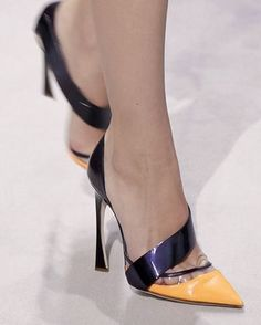 7f3378a539 Christian Dior shoes from their 2013 runway. This is so my style. I never