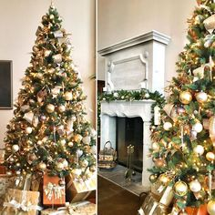 Christmas Tree Decorations, Holiday Decor, Hotels, Instagram Christmas, Restaurants, Joy, Home Decor, Xmas Tree Decorations, Being Happy