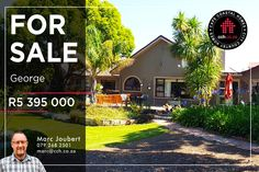 Beautifully laid out guest house in well-maintained gardens with a lovely peaceful atmosphere Fully functioning and operating guest house for sale in George. 𝗙𝗼𝗿 𝗺𝗼𝗿𝗲 𝗶𝗻𝗳𝗼, 𝗽𝗹𝗲𝗮𝘀𝗲 𝘃𝗶𝘀𝗶𝘁 𝗼𝘂𝗿 𝘄𝗲𝗯𝘀𝗶𝘁𝗲 𝗯𝗲𝗹𝗼𝘄: Investment Property, Property For Sale, Coastal Homes, City Style, Gardens, Real Estate, Website, Lifestyle, Luxury