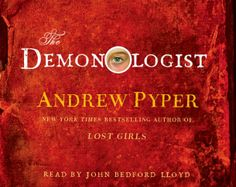 Can't Wait for your next thrill? Win an Advanced Copy of Andrew Pyper's new novel,The Demonologist.