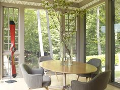 Knoll Design Ideas, Pictures, Remodel, and Decor