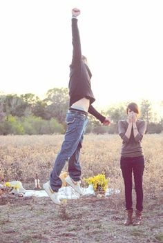 The best wedding proposal photo of 2014 (so far)… - Wedding Party