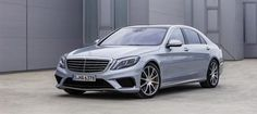 2014 Mercedes S-Class: More features with a lower price - See more at: http://www.torquenews.com/1084/2014-mercedes-s-class-more-features-lower-price