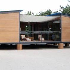 VIDEO: Charlotte Perriand's Louis Vuitton Beach House | Artinfo