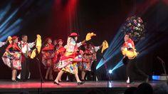 Warffum OpRoakeldais 2014 Peru 6 Ritmos del Tiempo - Op Roakeldais