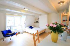 Ganhe uma noite no Lovely studio in Amsterdam - Apartamentos para Alugar no Airbnb!