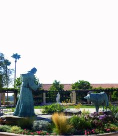 St. Francis High School. Home of the Golden Knights. St. Francis High School, La Canada, CA