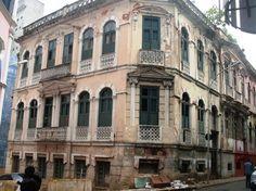 Salvador - Comercial Imovel Em Condominio Prédio com 3 andares próximo ao Mercado Modelo, excelente localização...