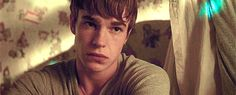 Oh Finn Nelson my heart is yours. Nico Mirallegro, British Actors, Movies And Tv Shows, Movie Tv, Pop Culture, Tv Series, Hot Guys, Beautiful People, Fangirl