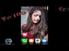 Watch me getting #scared for the first time #playing #SIMULACRA (a #smartphone #horror #game) :))    https://www.youtube.com/watch?v=9Ib3RrhXzVQ
