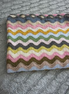 Coco Rose Diaries Blog - Happy Scrappy Blanket