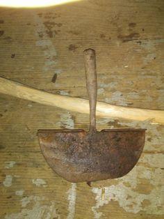 Garden Trowel, Garden Tools, Yard Tools