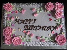 Fun In Cake Decorating: July 2010
