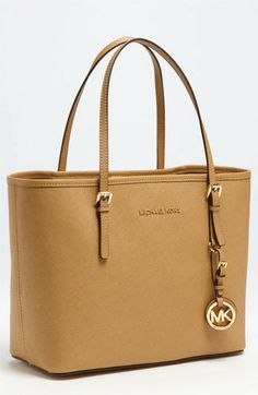 Michael Kors 'Jet Set - Small' Travel Tote