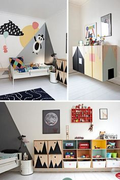 Discover 10 awesome Scandinavian kids bedrooms that will inspire you to create your own kid's room with this trend. . . . . #circumagicalfurniture #kidsfurniture #kidsroom #kidsbedrooms #kidsinterios #kidsdecor #luxuryinteriors