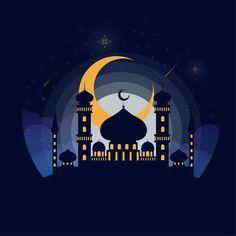 Islamic Art Pattern, Pattern Art, Cute Wallpaper Backgrounds, Cute Wallpapers, Wallpaper Ramadhan, Princesa Jasmine, Islamic Posters, Ramadan Crafts, Jar Art