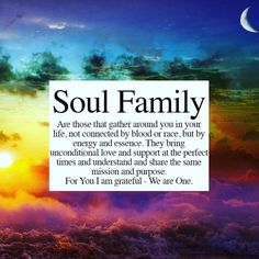 Don't settle for superficial relationships and friendships. There are people out there that are your soul family, and you will feel the difference when you meet them. Tribe Quotes, Quotes To Live By, Me Quotes, Soul Family, Friends That Are Family, We Are All One, Free Your Mind, Youre My Person, After Life