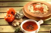 Tomatensaus (Libelle Lekker!)
