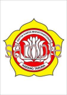 Logo Karang Taruna Karang