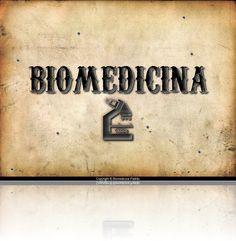 Novo wallpaper #1 | Biomedicina Padrão