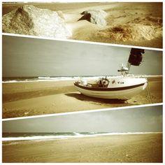 Formiddagstur ved havet