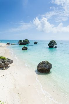Okinawa, Japan. A place I will travel too. paulaCM.com #travel #Japan