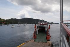 Bequia Ferries - Google-Suche Bequia, Golden Gate Bridge, Norway, Boats, Ship, Google, Travel, International Waters, Yesterday And Today