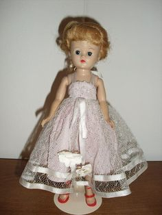 Dolls I have Owned–for Marilyn | lifelessons – a blog by Judy ...