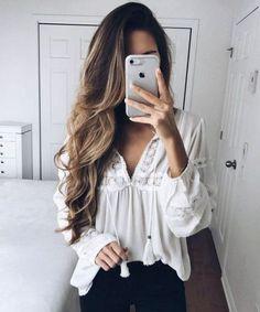 Popular Hair Models