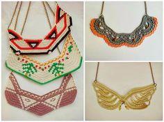 Deshilachado: Ganchillo/Crochet