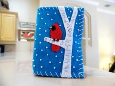 Needle Book for Mom 1-2015