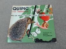 Quipic the Hedgehog (ID:43796)