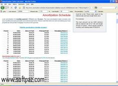Hi fellow windows user! You can download Mortgage Loan Calculator Toolbar with Amortization Schedule for free from Softpaz - https://www.softpaz.com/software/download-mortgage-loan-calculator-toolbar-with-amortization-schedule-windows-127958.htm which has links for resume support so you can download on slow internet like me