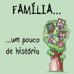 Família - um pouco de história