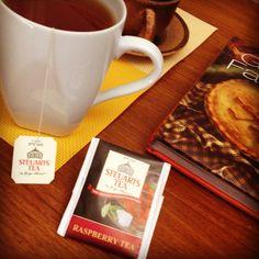 Raspberry Tea - New Fruity Flavor  http://steuartstea.com.au?utm_content=buffer93b40&utm_medium=social&utm_source=pinterest.com&utm_campaign=buffer  #t #tea #tealove #tealife #HerbalTea #SteuartsTea #hot