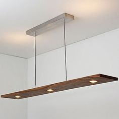 Vix LED Linear Suspension by Cerno at Lumens.com