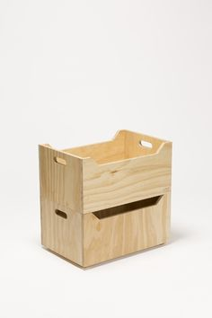 Caja L - AOO Altrescoses Otrascosas Otherthings