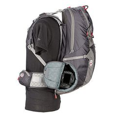 Clik elite obscura #adventure camera bag #canon #nikon sony dslr fit [grey],  View more on the LINK: http://www.zeppy.io/product/gb/2/281870256221/