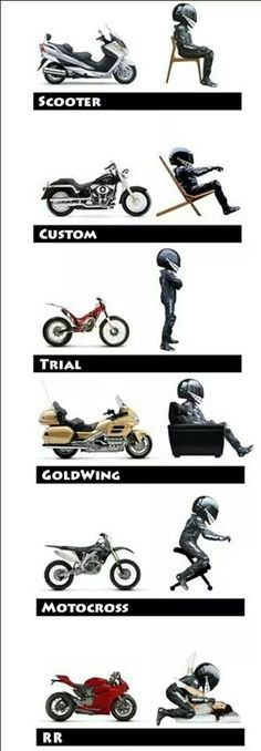 [orginial_title] – Motorcycle Tips & Ideas Cars and motorcycles Motorcycle Tips, Moto Bike, Motorcycle Design, Motorcycle Touring, Girl Motorcycle, Motorcycle Quotes, Dirt Bike Helmets, Motocross Bikes, Bike Wheel