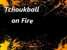 Listen to Richard Torok of Old Bridge NJ and his enthusiasm to promote the game of Tchoukball.