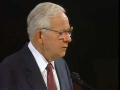 The Tongue Can Be a Sharp Sword - Marvin J. Ashton - April 1992 General Conference