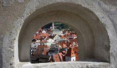 7 Secret Cities in Europe.